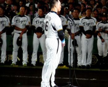 絵日記10・18兄貴引退6