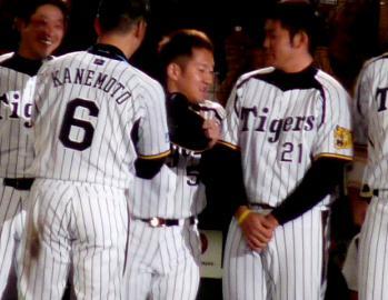 絵日記10・19兄貴引退2