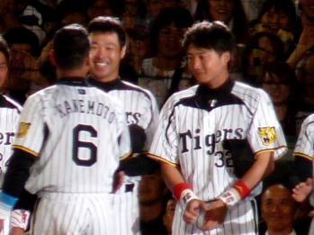 絵日記10・19兄貴引退3