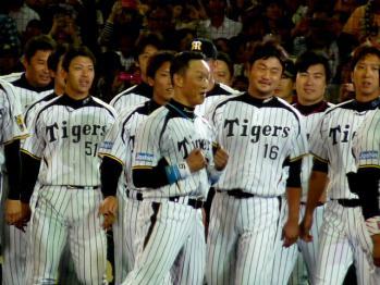 絵日記10・19兄貴引退6