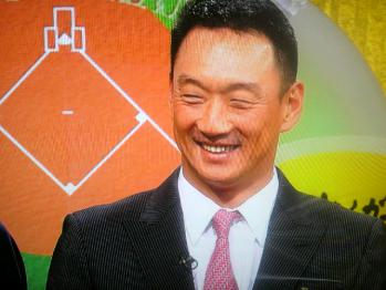 絵日記11・2タイガース党兄貴2