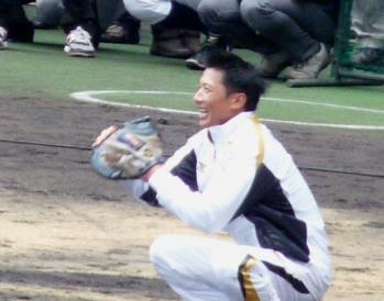 絵日記11・23ファン感2