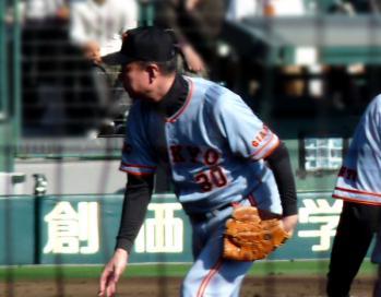 絵日記11・24OB江川