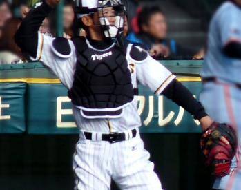 絵日記11・24OB矢野