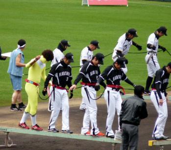 絵日記11・29ファン感謝9