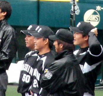 絵日記11・30ファン感6