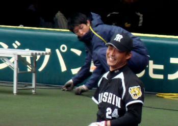絵日記12・1ファン感謝7