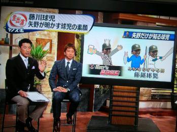 絵日記1・7ヤノスポ球児4