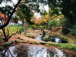 館鶴が池1