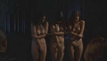 奴隷市場の女5 武井麻希 川上ゆう - アダルト無料動画 - DMM.R18