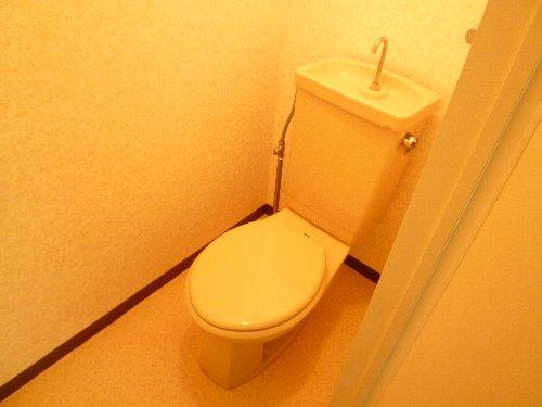 サントピア高取 トイレ