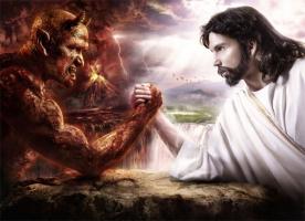 宗教が統一されてないからこそ世界はおかしいんだよな