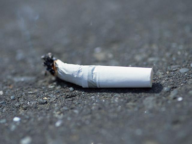 海のゴミ1位がタバコの吸い殻であるという事実