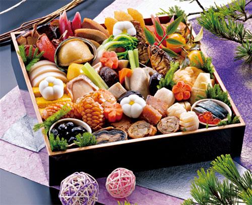 なんで日本人って正月にクソまずい料理を伝統的に食べ続けてるの?