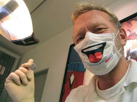 虫歯って怖いんだな・・・