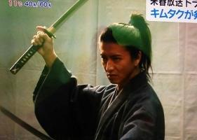 木村拓哉が宮本武蔵役をやるらしいけど二刀流って本当に強いの?