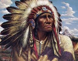 アメリカの歴代インディアン政策について書いてく