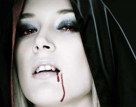 吸血鬼が怪異の王なんて認識まったくないよな