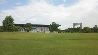 芝生~ 1
