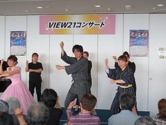 1盆踊葵衣西尾東野