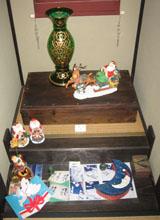 豊遊美クリスマスのお飾り1