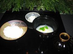 味噌汁 ご飯