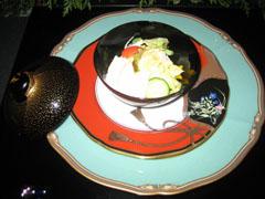 野菜サラダb