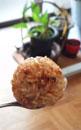 焼き米ボール