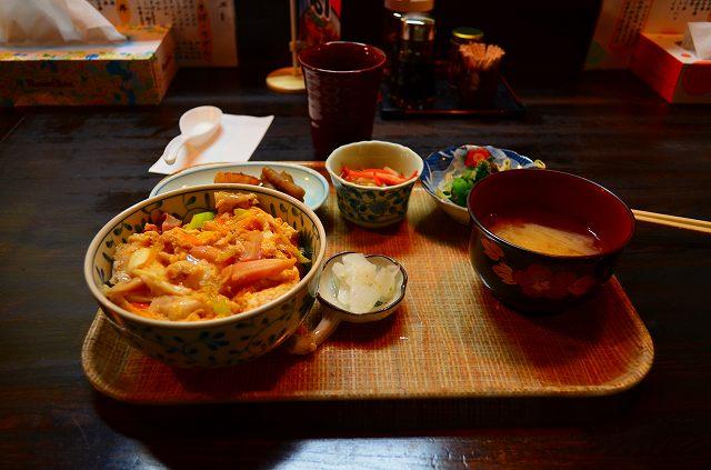 ほっき丼5