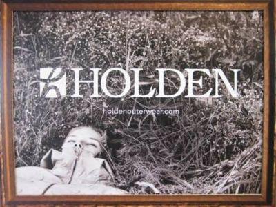 ホールデン