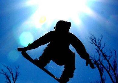 スノーボード グラトリ