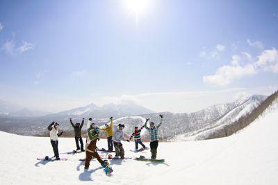 スノーボード 写真