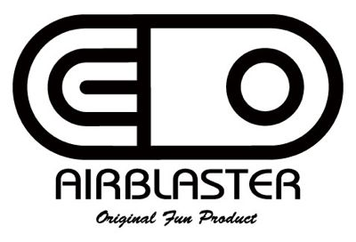 AIRBLASTER / エアブラスター