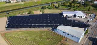 s-近藤建設ソーラー発電所