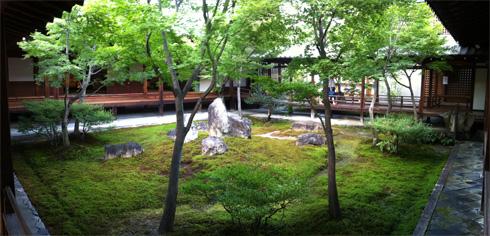 120810京都建仁寺庭