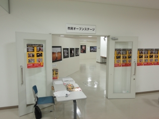 市民の報道写真展1