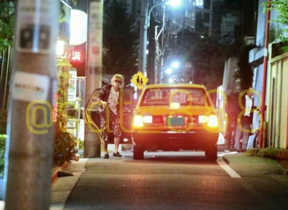 きゃりーぱみゅぱみゅが『NEWS』手越祐也と衝撃の二股密会?4
