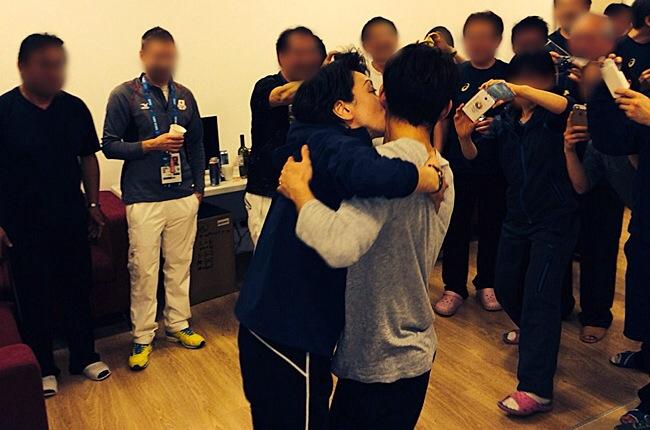 バンクーバー五輪フィギュアスケート男子の銅メダリスト、高橋大輔(28)が引退へ3