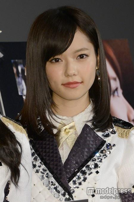 島崎遥香、前髪ざっくりカットでイメチェン2