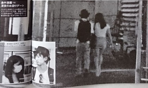 乃木坂46畠中清羅が男とお泊りデートを謝罪 「軽率な行動で沢山のご迷惑とご心配をおかけして本当に申し訳ありませんでした」11