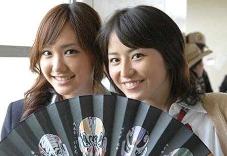 長澤まさみと紗栄子、「ドラゴン桜」コンビがツーショット披露 「可愛すぎる!」など絶賛の声4