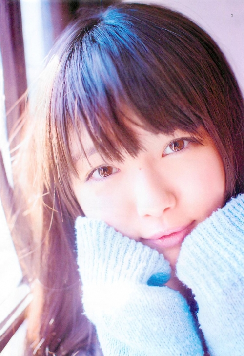 NMBのフレッシュレモン市川美織(20) 寝顔が可愛すぎると話題に「まるで天使」 「みおりんカワイイ!」 ファン大興奮20