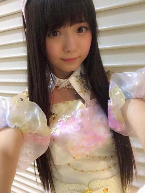 NMBのフレッシュレモン市川美織(20) 寝顔が可愛すぎると話題に「まるで天使」 「みおりんカワイイ!」 ファン大興奮25