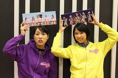 ももクロと米ハードロックバンド「KISS」がコラボ!来年1月にシングルを発売3