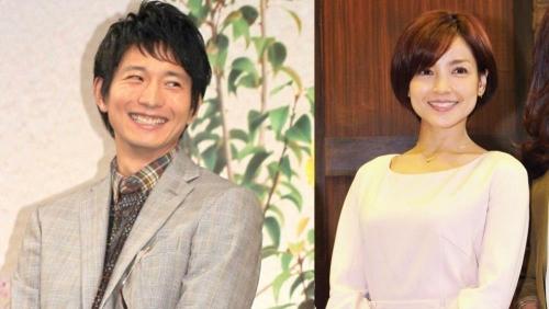 向井理と国仲涼子が結婚!来月婚姻届を提出へ1