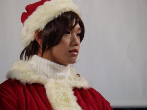 かわいすぎる!剛力似の日ハム谷口きゅんが女装コンテンストで優勝23