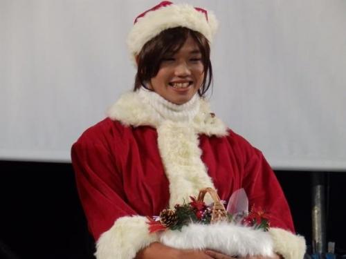 かわいすぎる!剛力似の日ハム谷口きゅんが女装コンテンストで優勝32