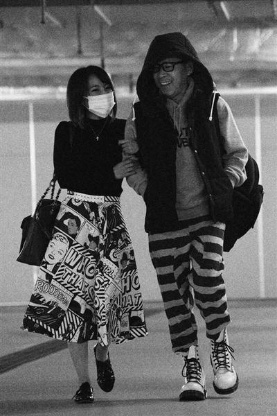 【画像あり】ナイナイ岡村&AKB高橋みなみ熱愛!親密写真を入手