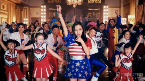 ともちんこと板野友美 新曲「COME PARTY!」がK-POPのパクリ疑惑 「リメイク作品でありパクリではない」3