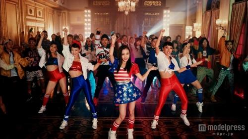ともちんこと板野友美 新曲「COME PARTY!」がK-POPのパクリ疑惑 「リメイク作品でありパクリではない」2